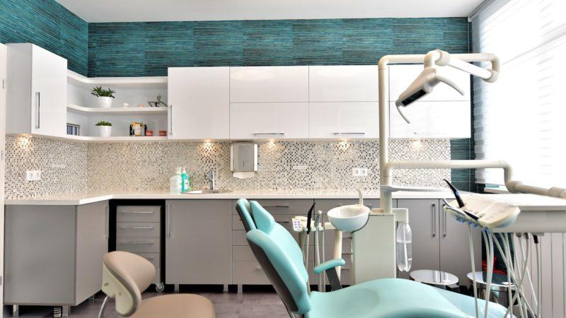 cabinet endodontie mures
