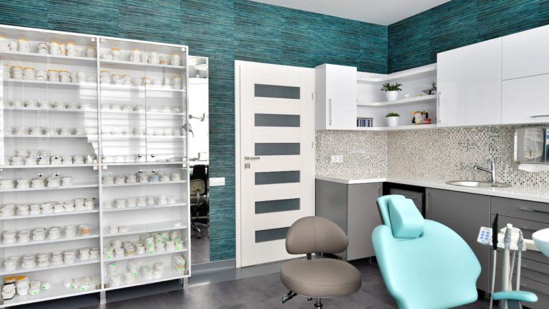 cabinet endodontie targu mures