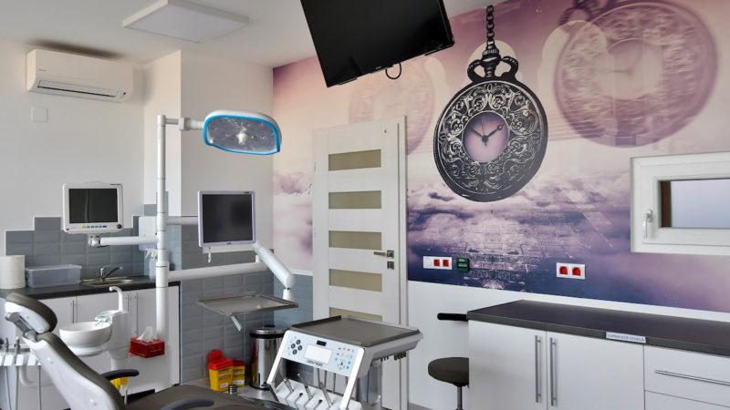 cabinet chirurgie dentara mures