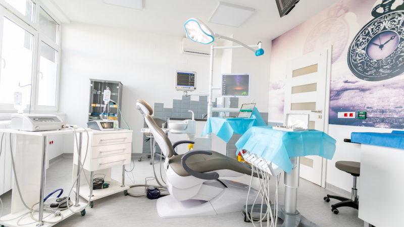 chirurgie dentara targu mures