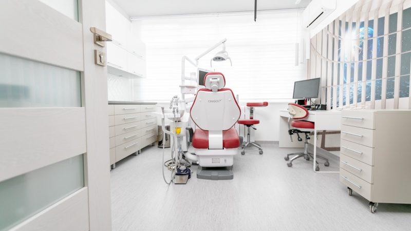 parodontologie mures
