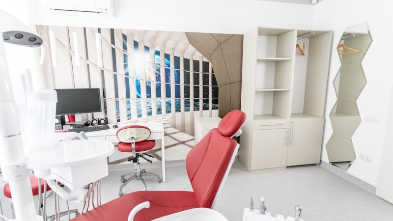 parodontologie targu mures