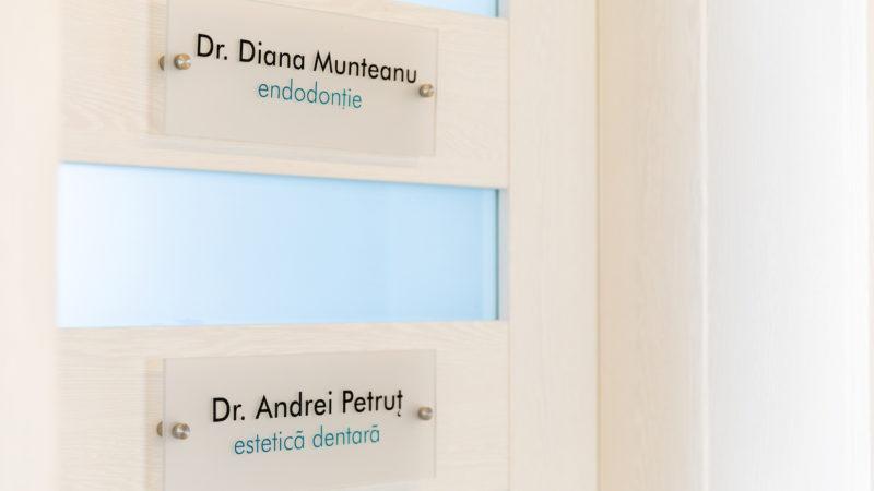 endodontie targu mures